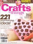 Crafts 'n things magazine