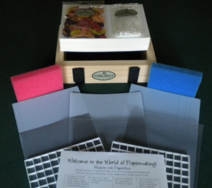Class Papermaking kit