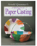 Papercasting book